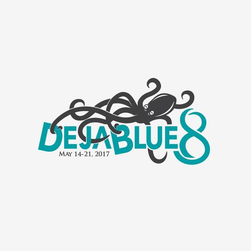 Deja Blue 8