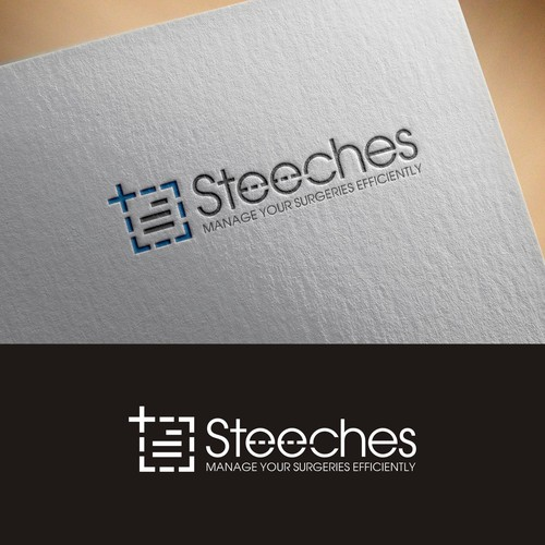 Steeches Logo