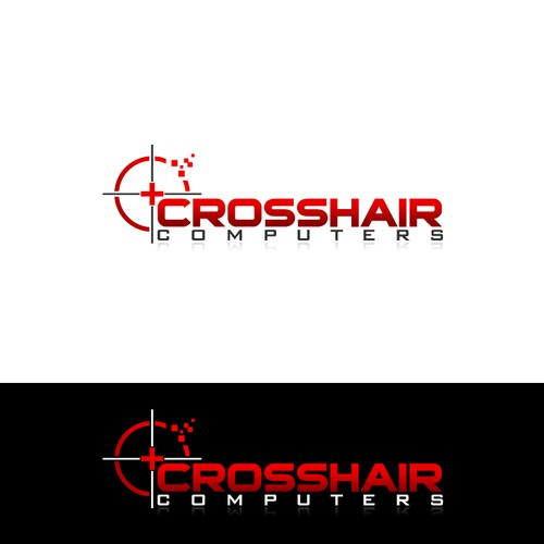 Help Crosshair Computers with a new Logo Design