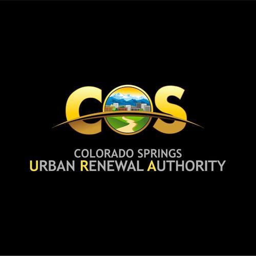 Logo Concept for Colorado Springs