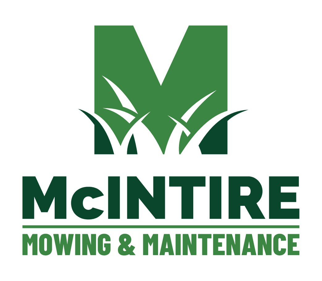 Eye-Catching Bold Logo for Local Lawn Care Company
