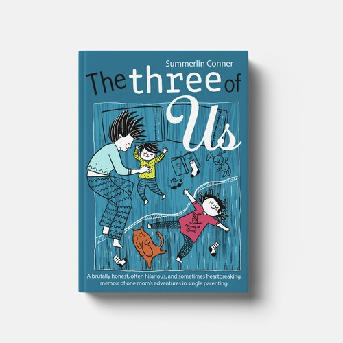 Lovely cover design