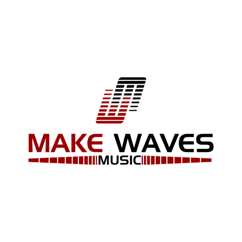 MAKE WAVES, AN INNOVATIVE ONLINE BASED MUSIC SCHOOL/RECORD LABEL.