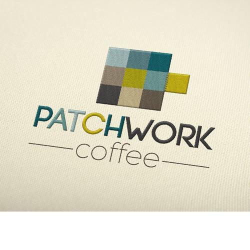 Logo for neo cafe
