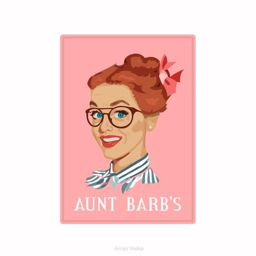 Aunt Barb's
