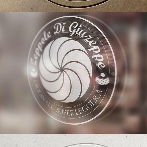 Zeppole baker logo
