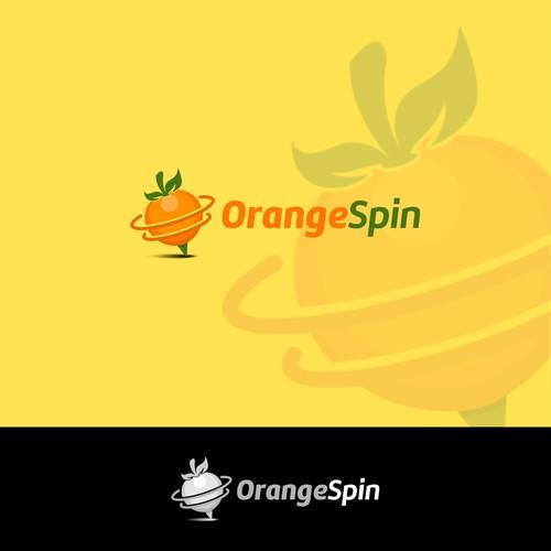 Orange Spin