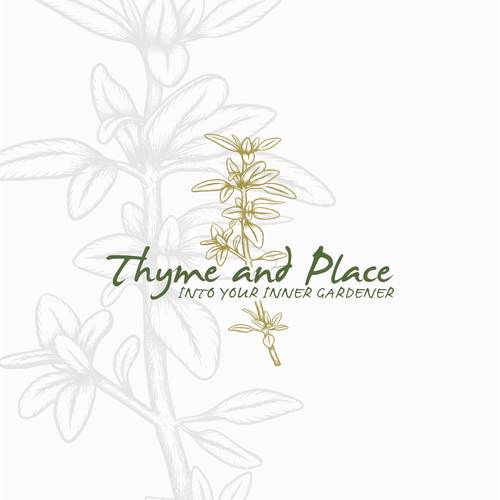 Thyme and Place
