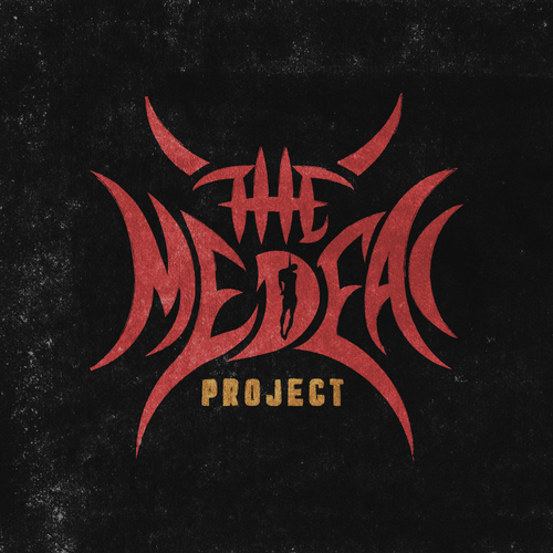 Logo for UK Heavy Metal band