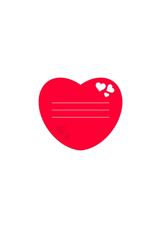 Valentines Day Card Designs for Black African American Children