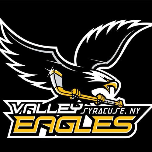 Valley eagle