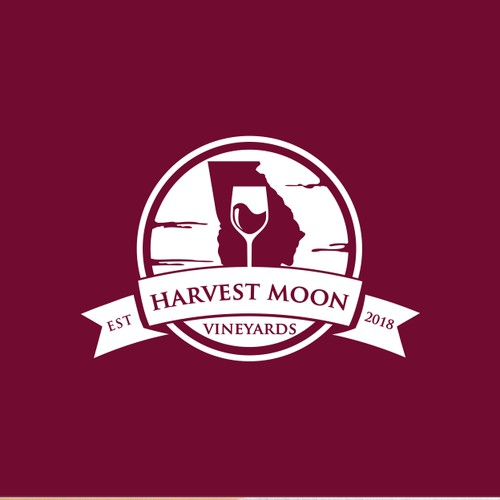 harvest moon vineyards