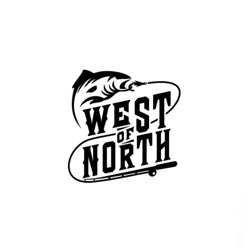West of North Logo