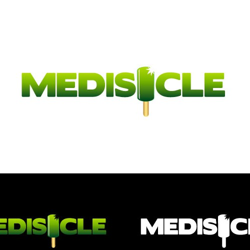 Logo for California Cannabis Medicated Popsicle Company!