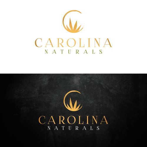 CAROLINA naturals logo