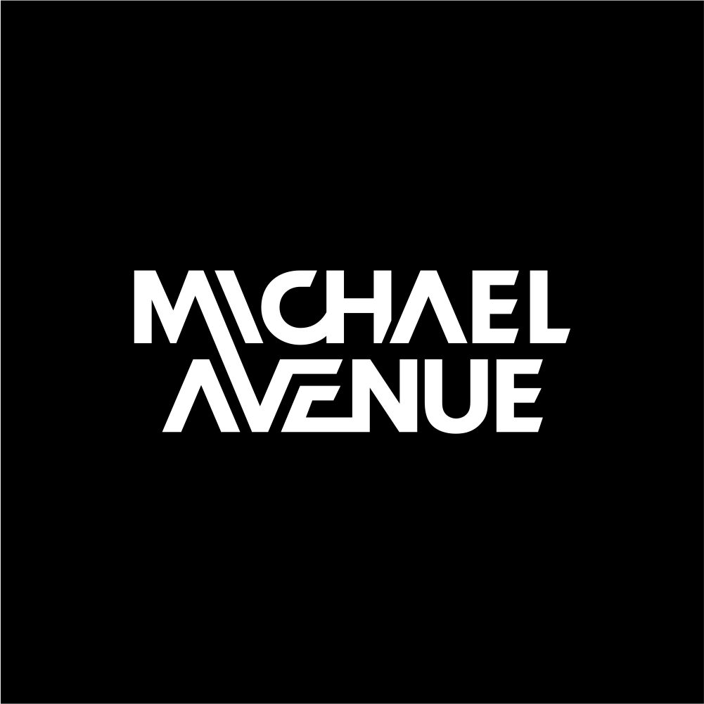 Logo-Design for a male DJ/Producer (EDM, Bigroom, Tech-House)