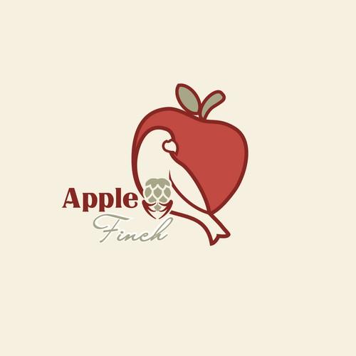 Apple Finch