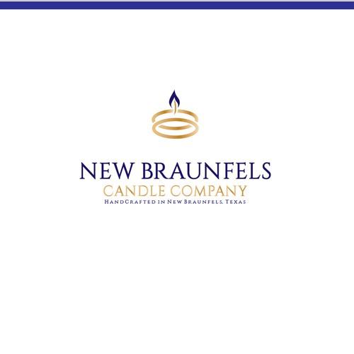 New braunfels-candle company