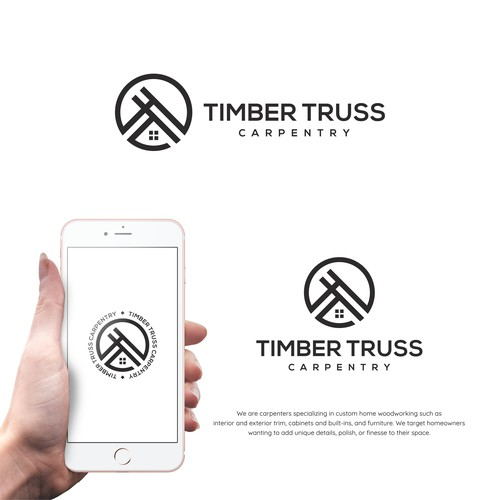 Letter TT Logo