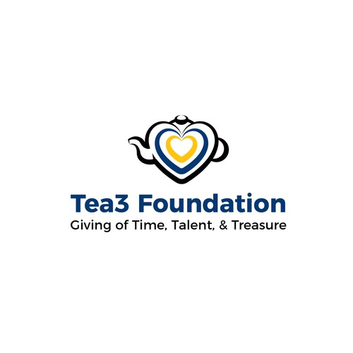 Logo Design for a Foundation