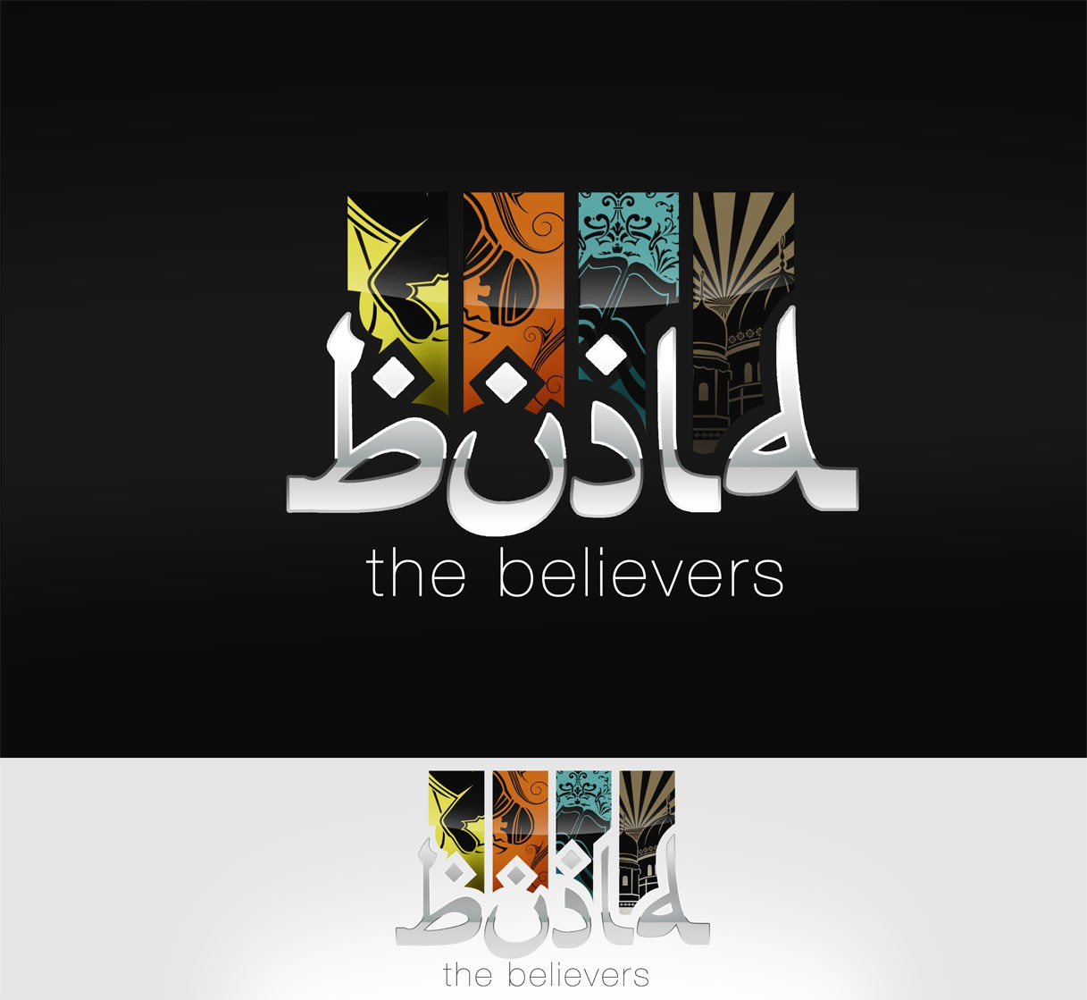 """NEW LOGO WANTED FOR """"BUILD THE BELIEVERS"""""""