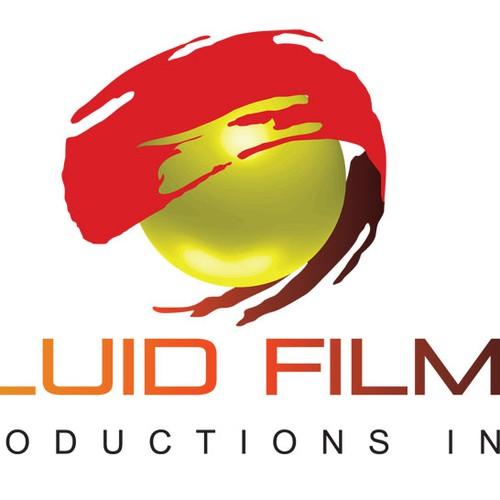 Company Logo - FLUID FILMS PRODUCTIONS INC