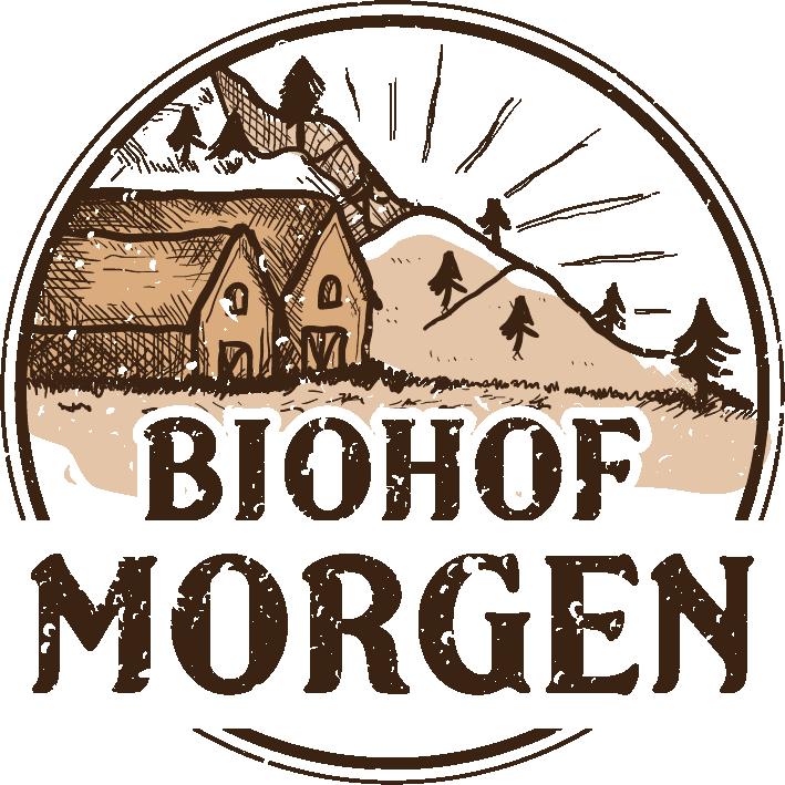 Wir brauchen ein Logo für unseren Bauernhof