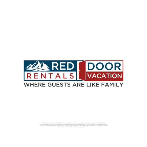 Red Door Vacation Rentals