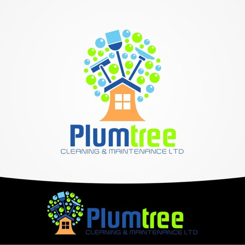 Plumtree Cleaning & Maintenance Ltd