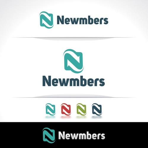 Créez le/la logo suivant(e) pour Newmbers