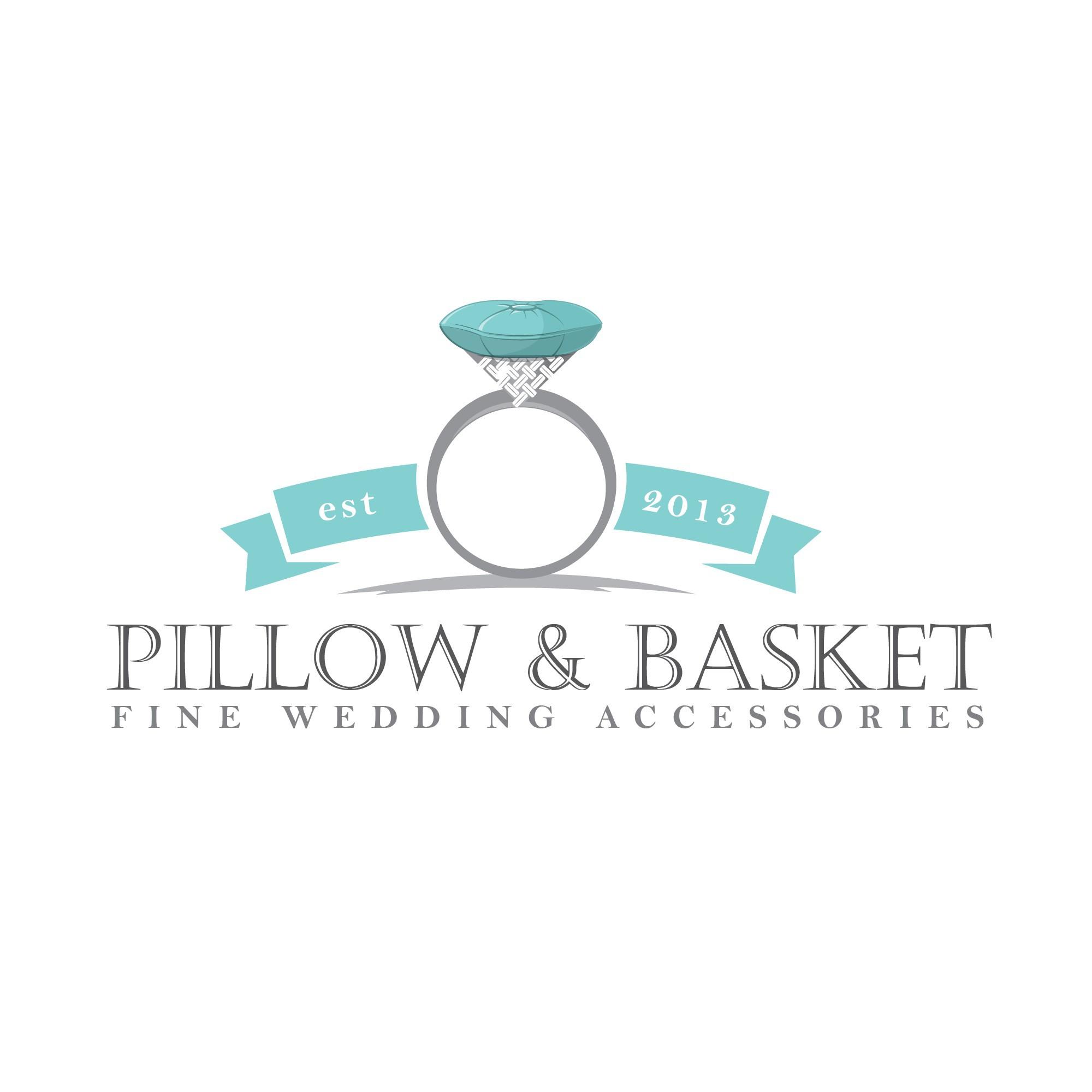 Logo design for Pillow&Basket
