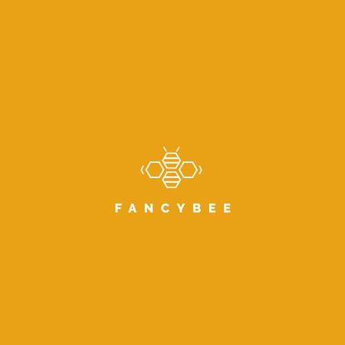 Fancybee logo