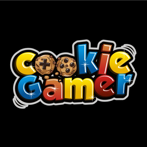 cookie gamer logo