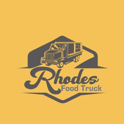 Rhodes Food Truck