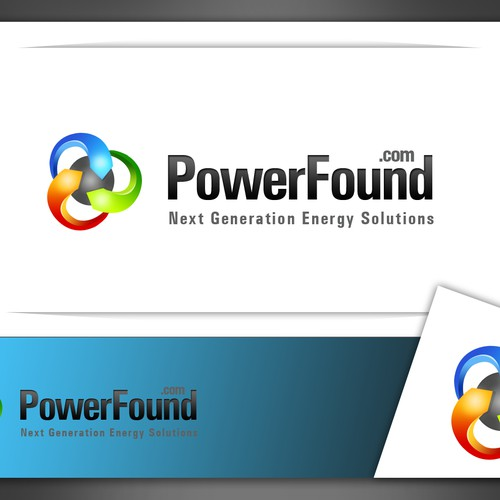 New logo wanted for PowerFound.com