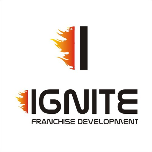New logo wanted for Ignite Franchise Development