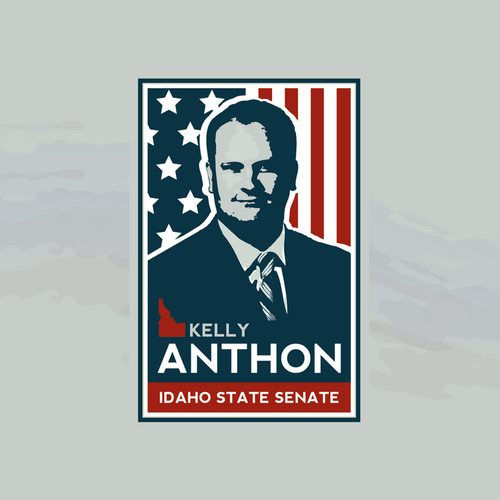 Kelly Anthon, Idaho State Senate Political Campaign