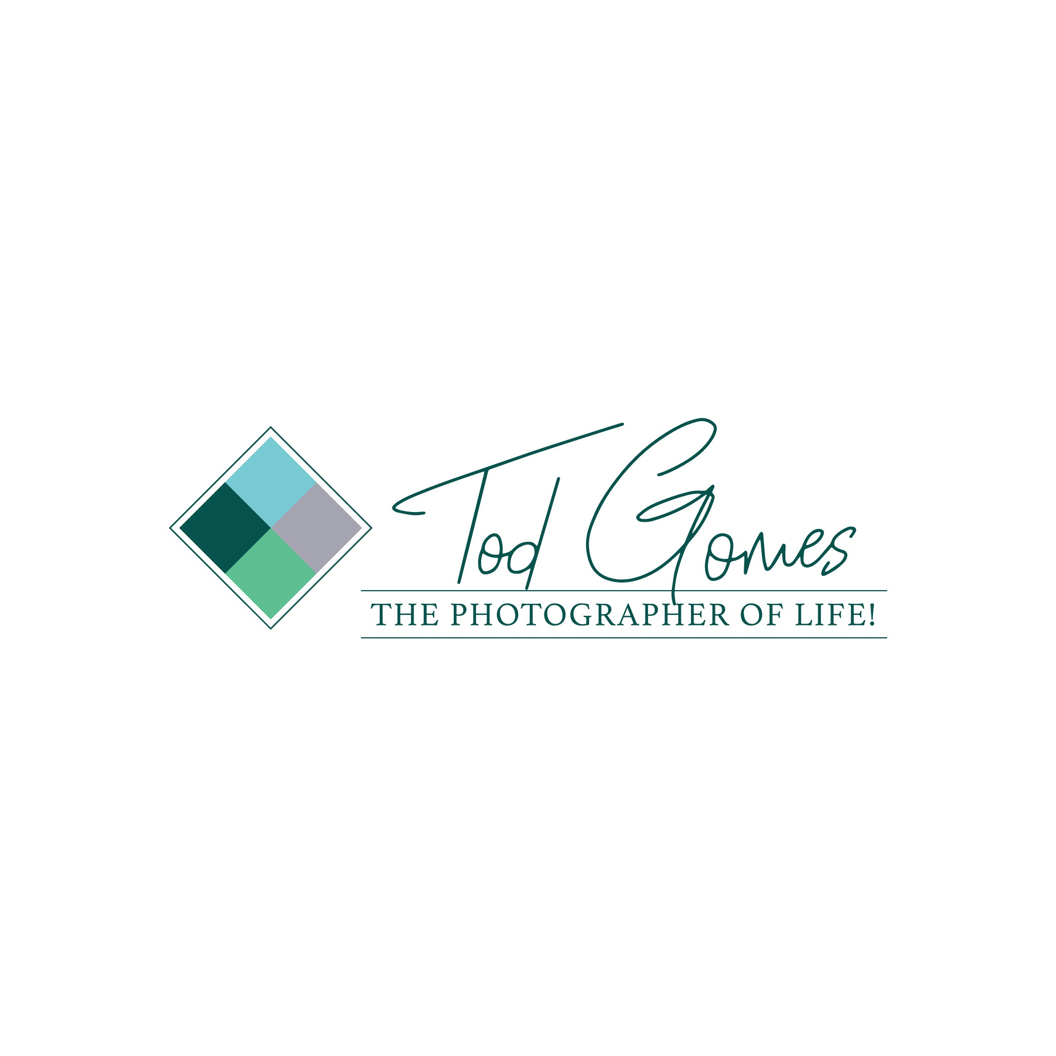 Tod Gomes - The Photographer Of Life!