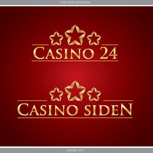 Casino portal logo