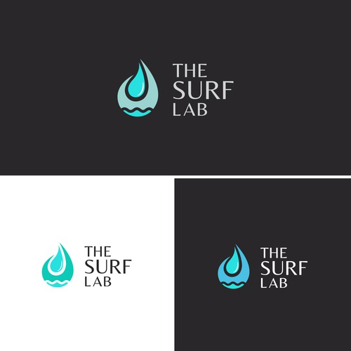 the surf lab