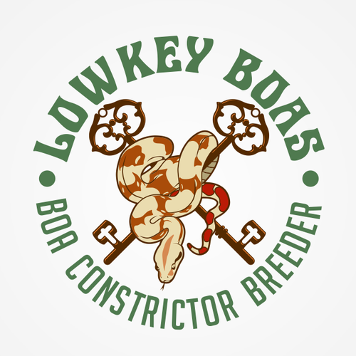 lowkey boas