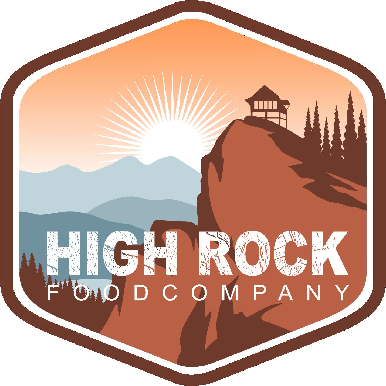 HighRockFoodCompany - lets inspire!