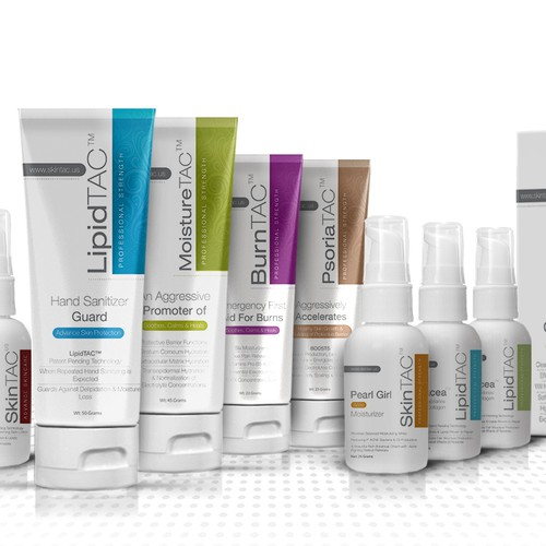 New Skincare Company Launching Specialized products for distressed skin