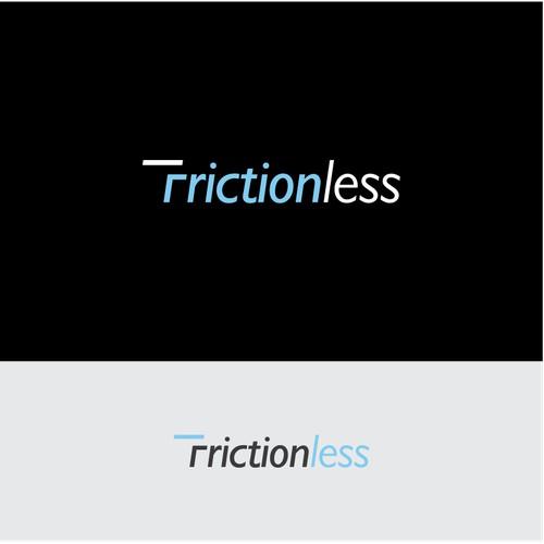 Simple minimalst logo designe