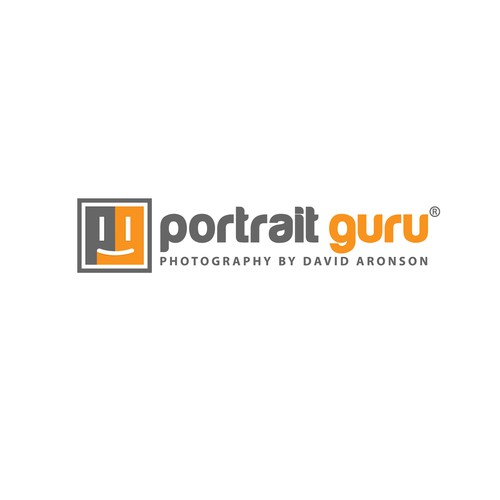 Logo for PortraitGuru.com