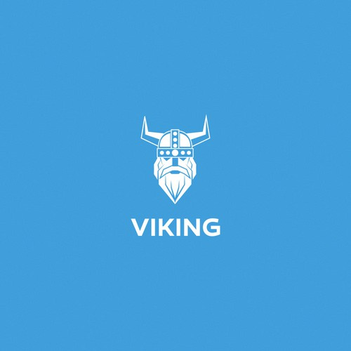 Viking sportswear logo