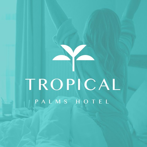 Tropical Palms Hotel