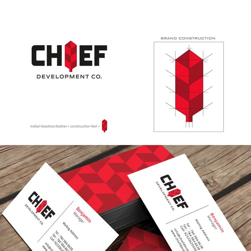 Chief Development
