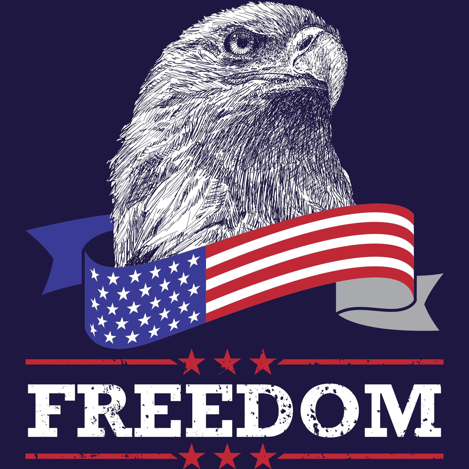 Design a Patriotic T-Shirt for Summer