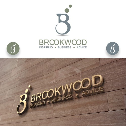 Please help!  Brookwood needs a new and inspiring brand identity